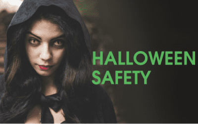 Halloween Safety: Costume Contacts