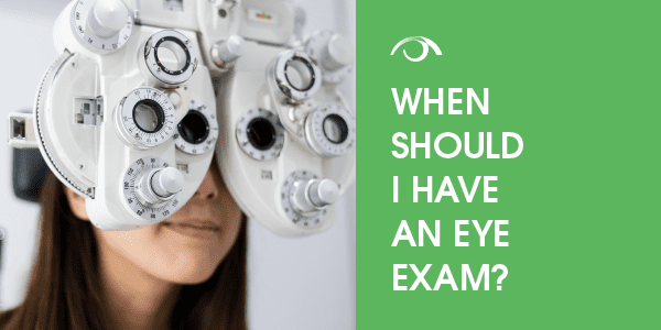 How Often Do You Really Need an Eye Exam?