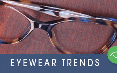 Current Eyewear Trends