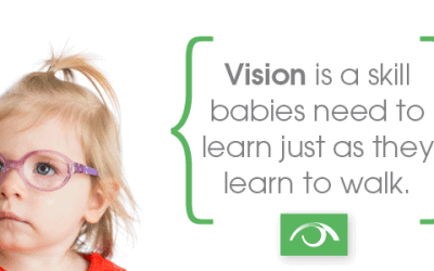 Healthy Eye Development in Infants