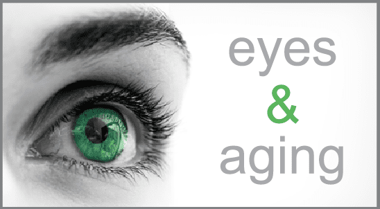 Aging and Your Eyes
