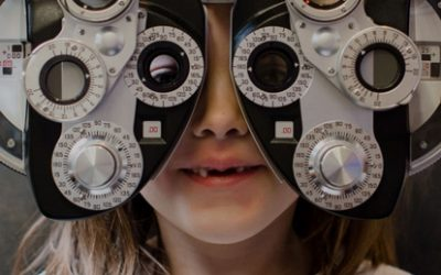KidCare at EyeCare Specialties