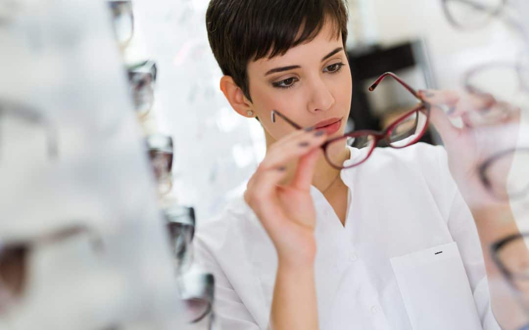 Types of Eyeglass Prescriptions